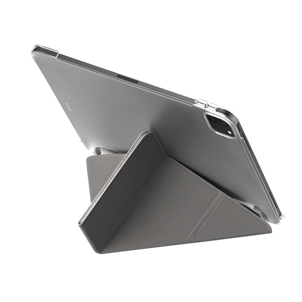 MOMAX|Flip Cover 保護套 (iPad Pro 12.9″ 2021)-深灰