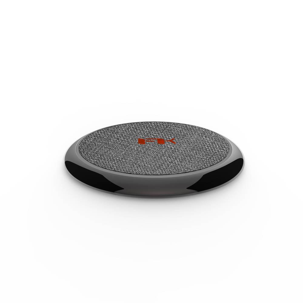 Feeltek|Full Up無線充電板 10W 灰