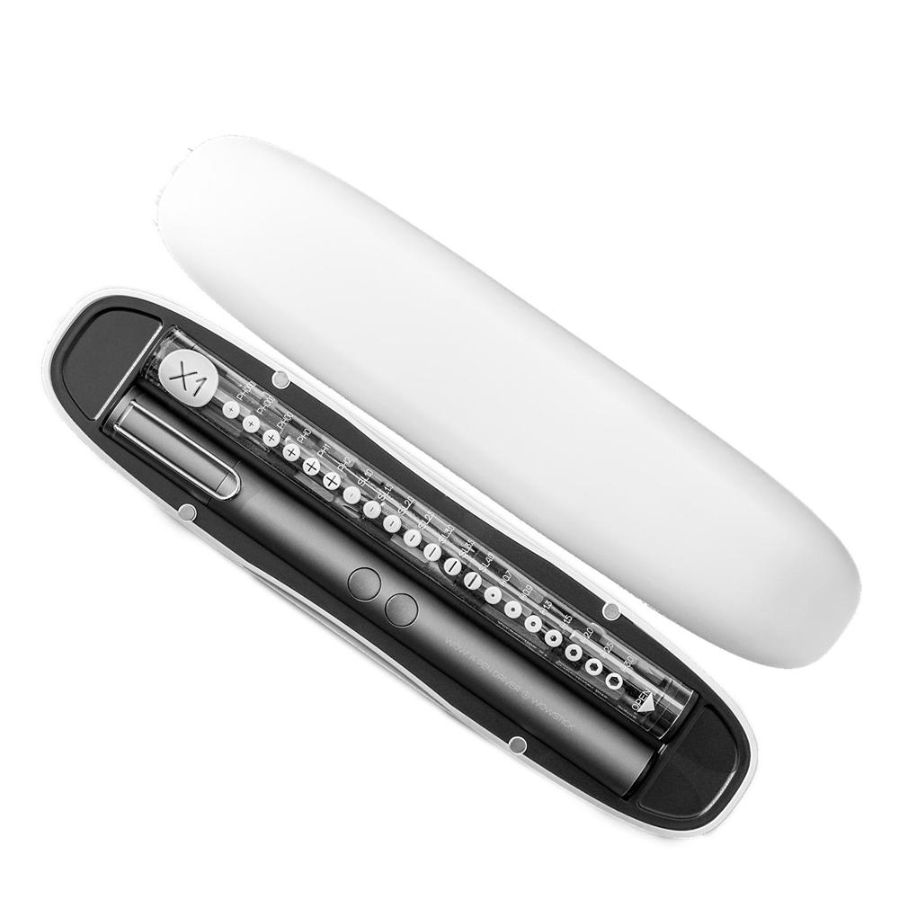 Wowstick Mini 56 in 1 精密修繕 萬用電動螺絲筆-全配專業組合