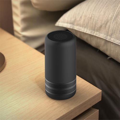 YFLife 圓方生活 AIR3  享氣瓶 奈米光觸媒淨化器-極致黑、經典白