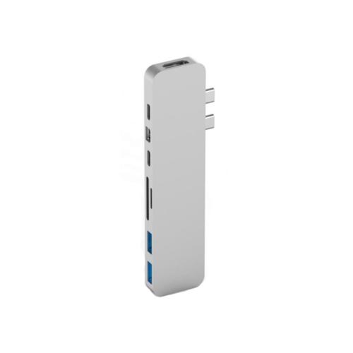 HyperDrive 8-in-2 (PRO) USB-C Hub 集線器 for MacBook Pro