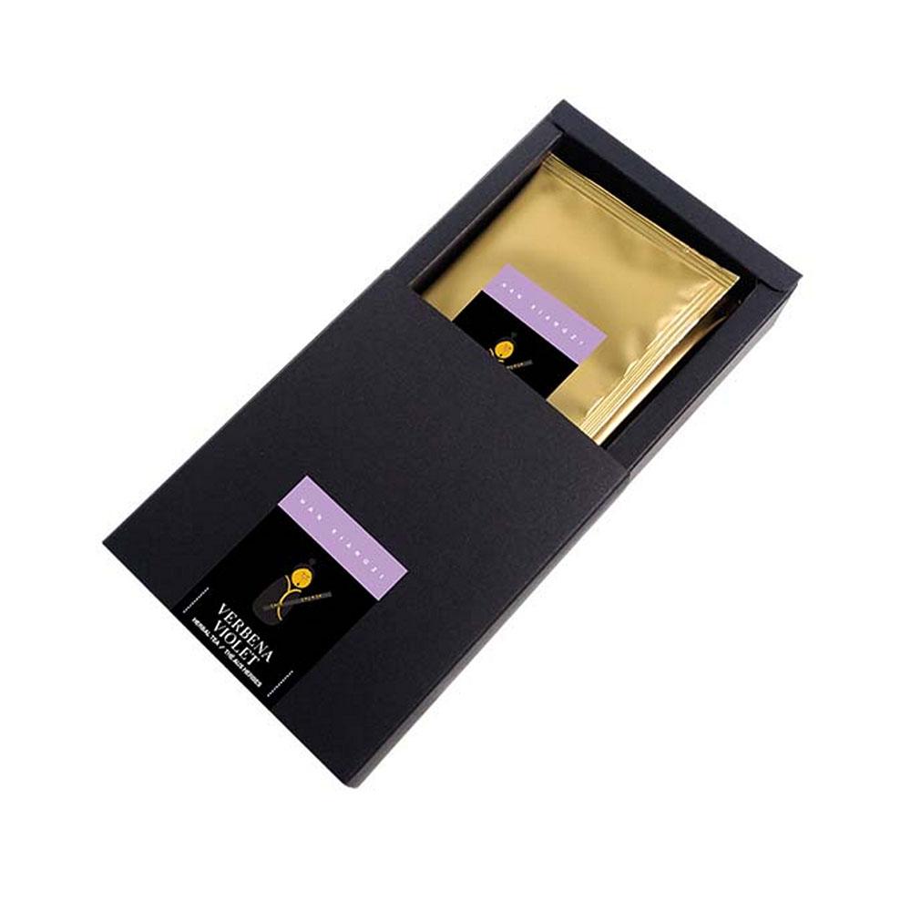 芬芳美學 | 養顏-三神八福系列-馬鞭紫羅蘭 2件組