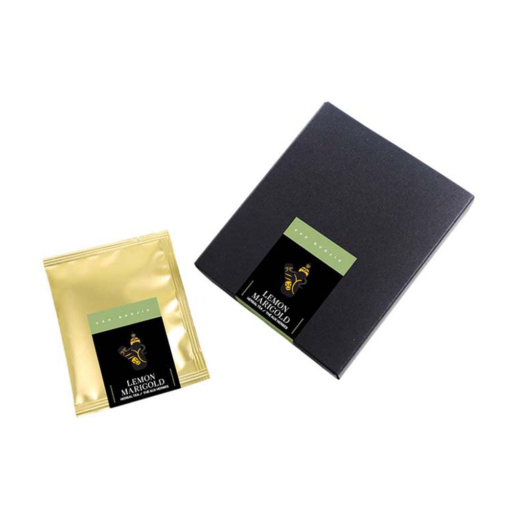 芬芳美學   養顏-三神八福系列-檸檬瑪莉格 2件組