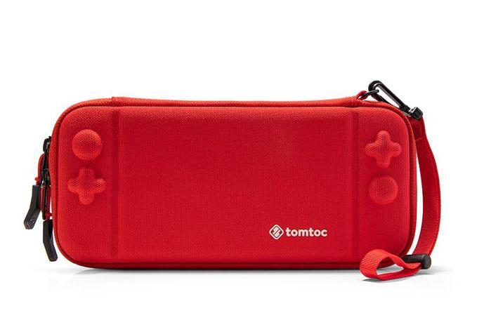 (複製)tomtoc | 玩家首選二代 (黑/適用Nintendo Switch)