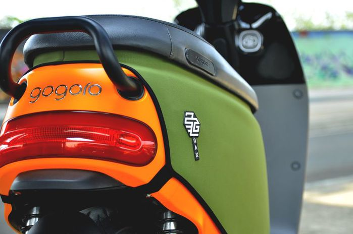 (複製)QAX | GOGORO 2/2 Plus/2 Delight/S2 專用車罩/車身保護套/防刮套 (深紫)