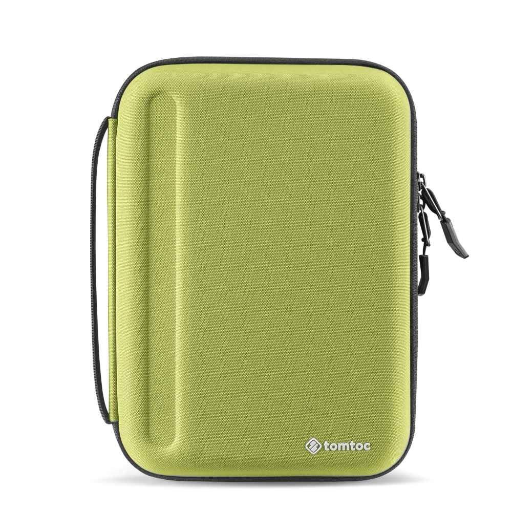 tomtoc 多功能平板硬殼 (酪梨綠/11吋iPad Pro & 10.9吋 iPad Air)