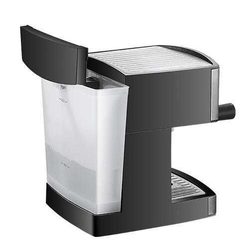 Osner韓國歐紳 YIRGA 半自動義式咖啡機(適用Nespresso膠囊) CM6825 銀黑