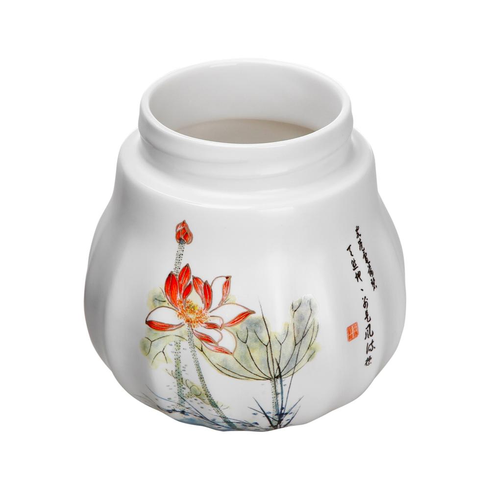 宜龍 初夏茶罐(300ml)