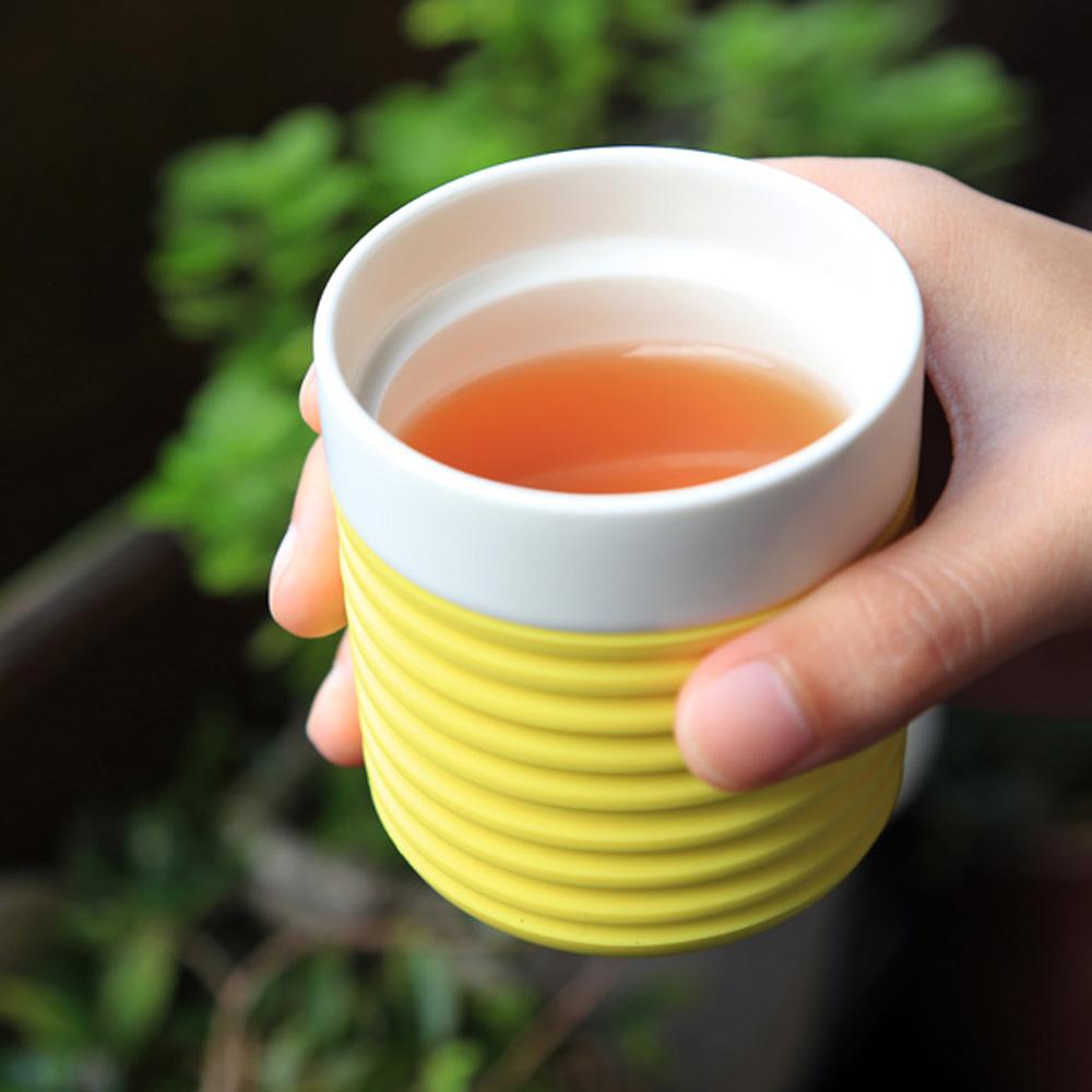 宜龍 隨行杯旅行組-毛莨黃(150ml)