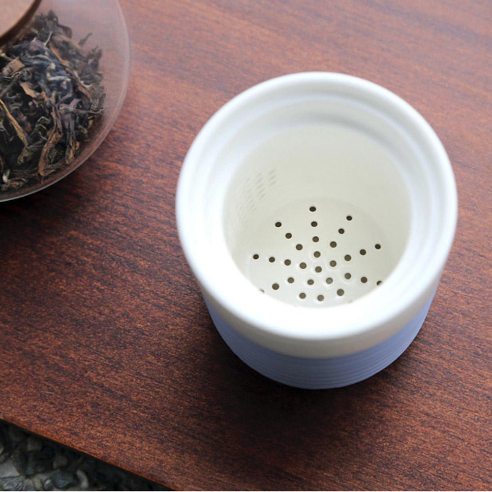 宜龍|隨行杯旅行組-丁香灰(150ml)
