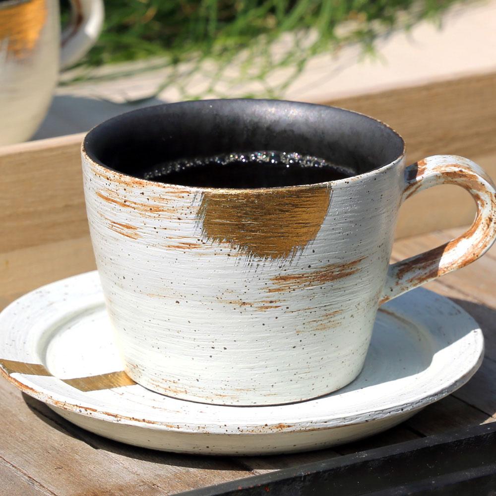 宜龍|微曦大山咖啡杯組(250ml)