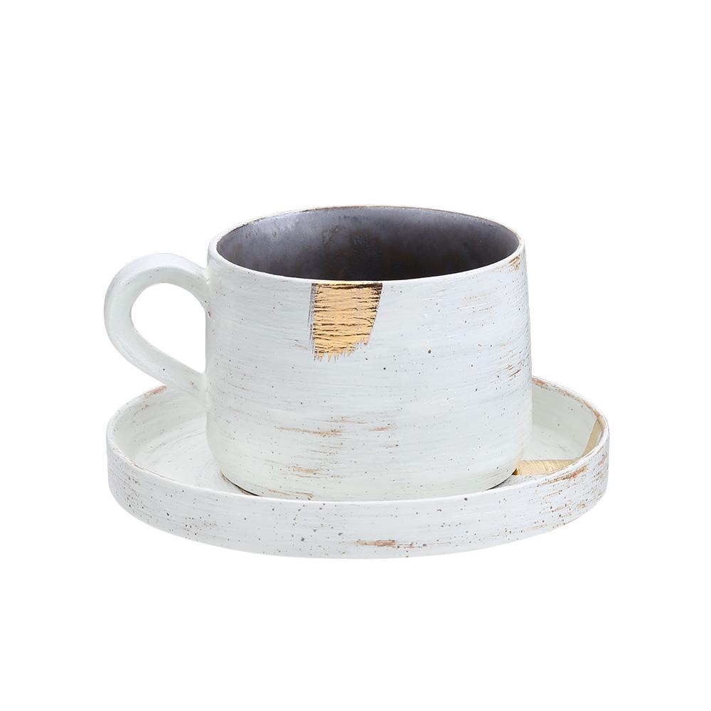 宜龍 微曦燧人咖啡杯組(250ml)