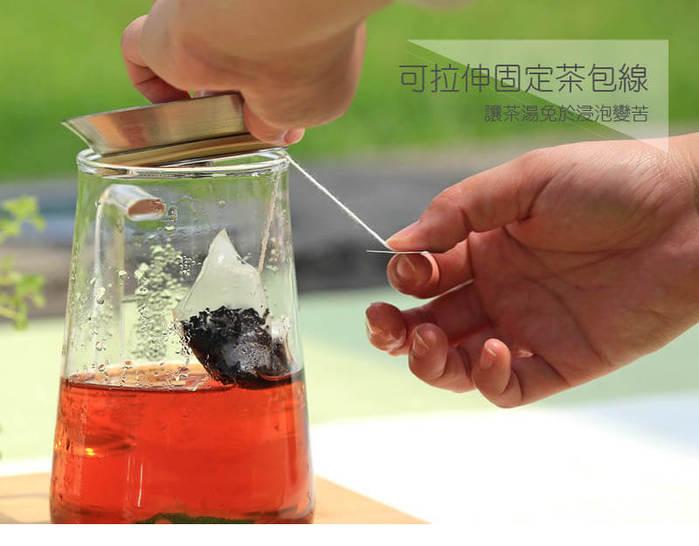 宜龍|茶覺360茶壺(650ml)