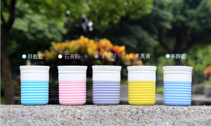 宜龍|隨行杯旅行組(150ml)