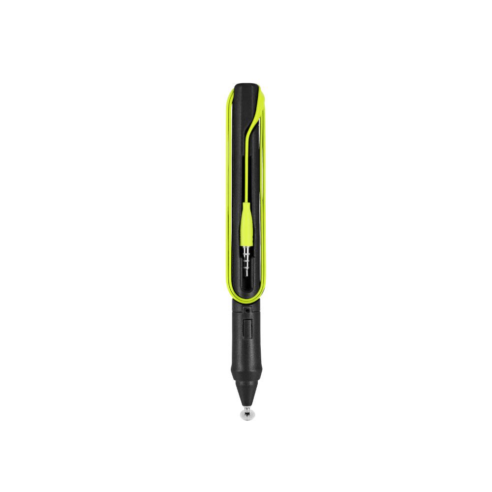 SonarPen |不插電智慧感壓繪圖筆(螢光綠)