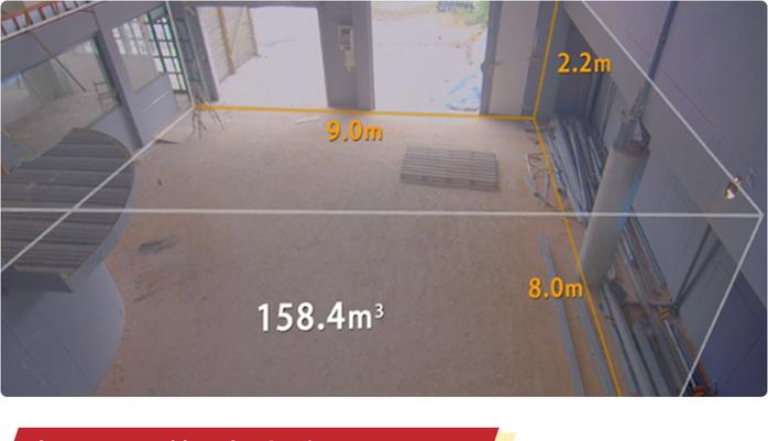 【集購】iPin|iPin Pro 3D雷射測距儀