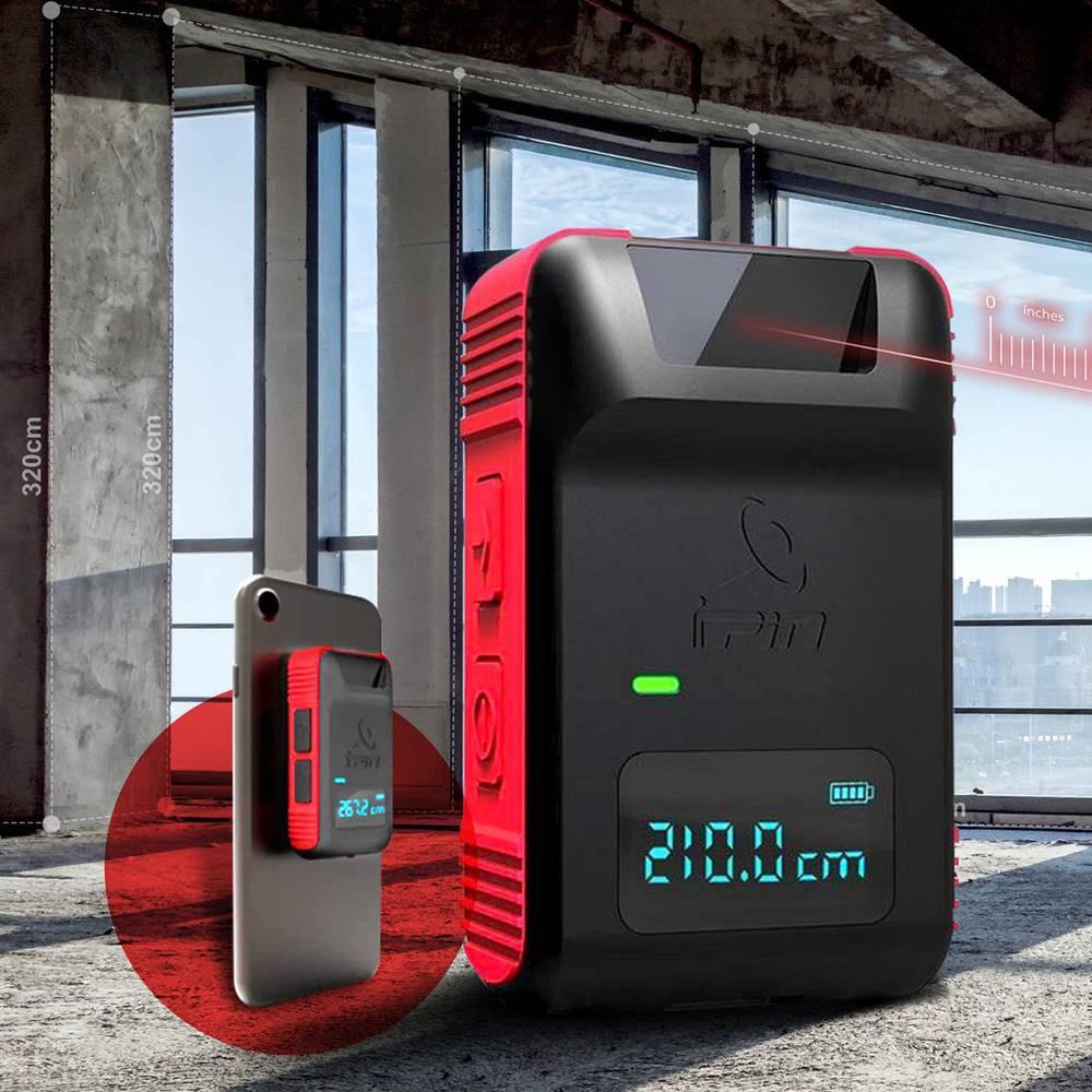 iPin|iPin Pro 3D雷射測距儀