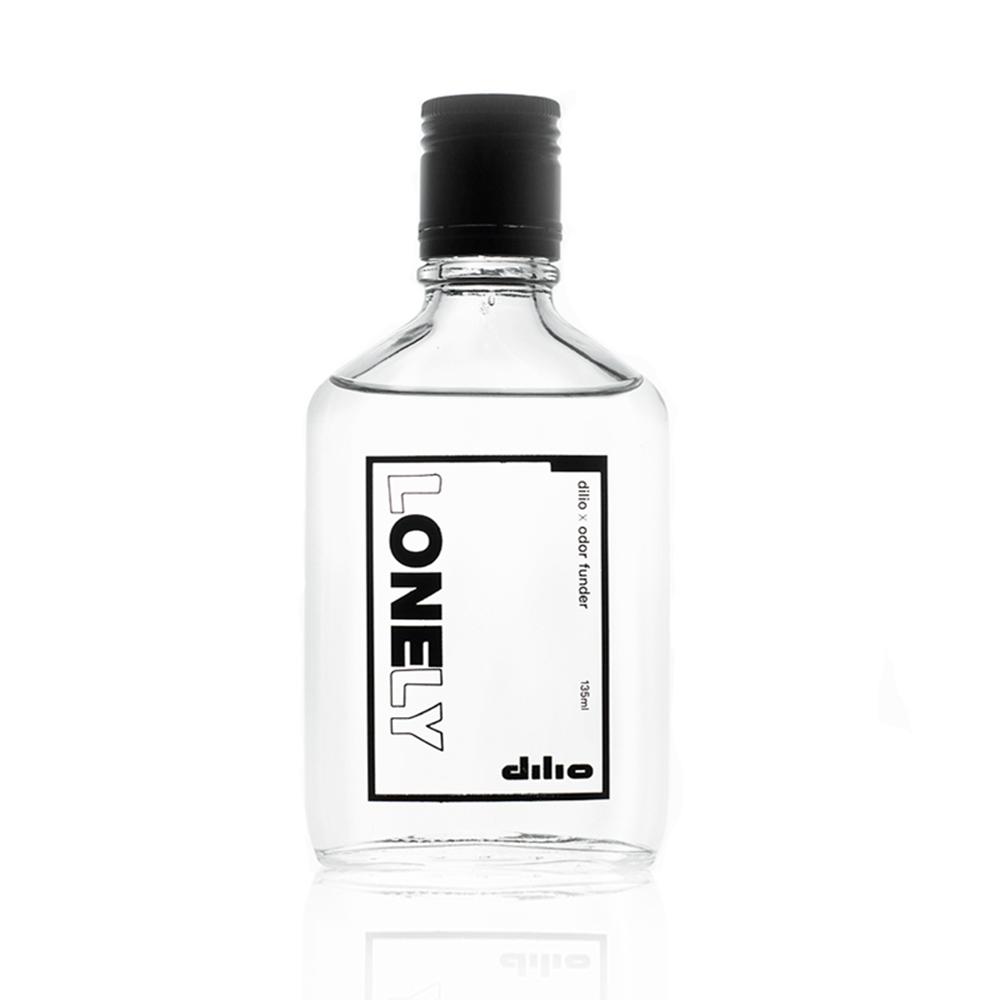一樓設計|Lonely... x odor funder 聯名香氛 (135ml)