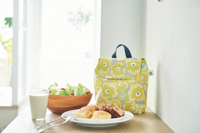 (複製)COSMICOS|韓國手工 環保食物背包袋 (紅粉佳人)