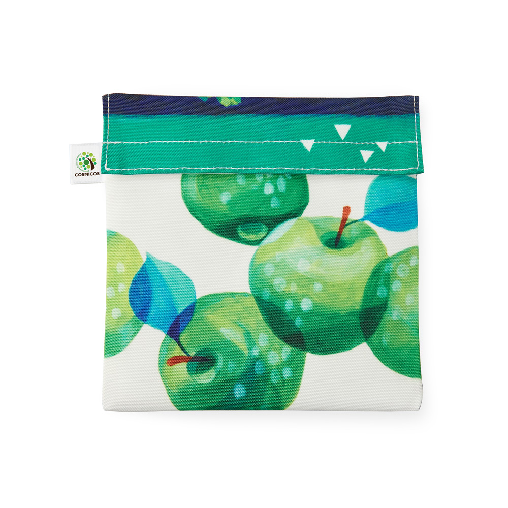 COSMICOS   Mia 青蘋果吐司 輕食袋