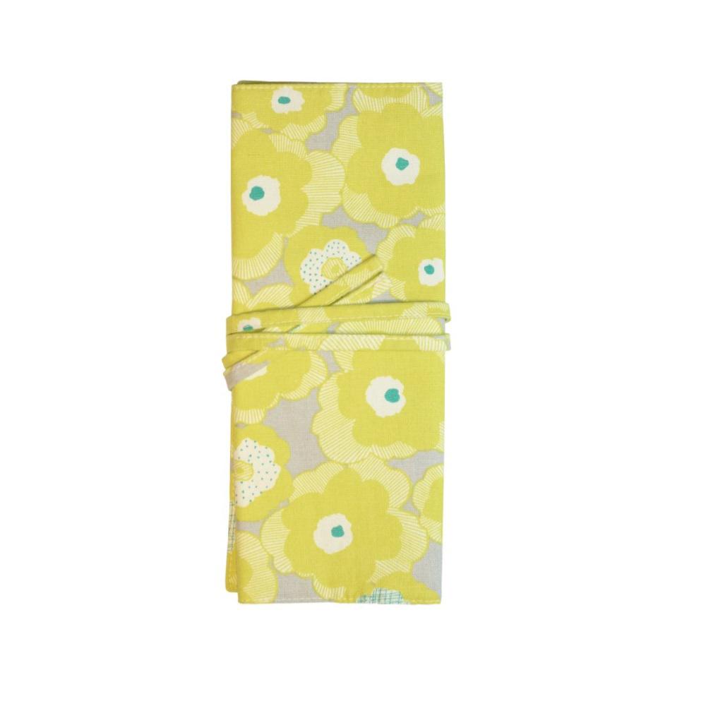 COSMICOS|黃花閨女 環保餐墊&餐具袋(兩用)