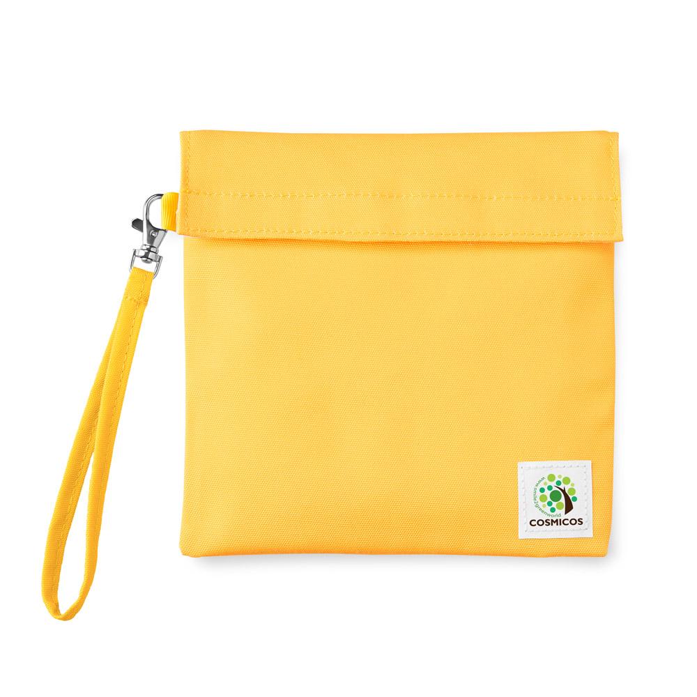 COSMICOS 銘黃 南法普羅旺斯燉菜 手提輕食袋《小》
