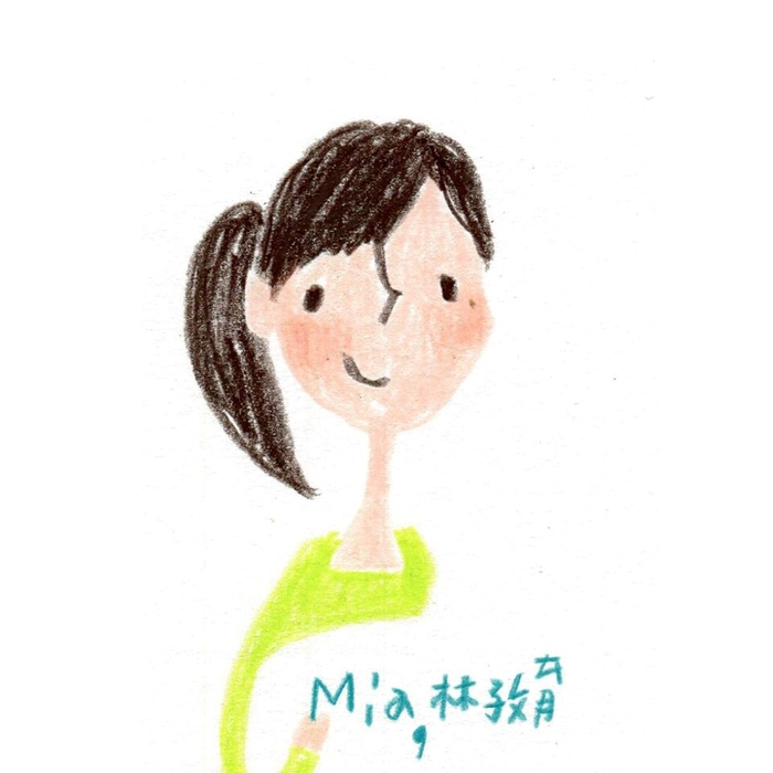 (複製)COSMICOS|Mia 青蘋果吐司 輕食袋 M