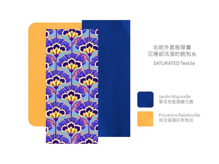 (複製)COSMICOS|粉藍 地球一顆 手提食物袋《小》