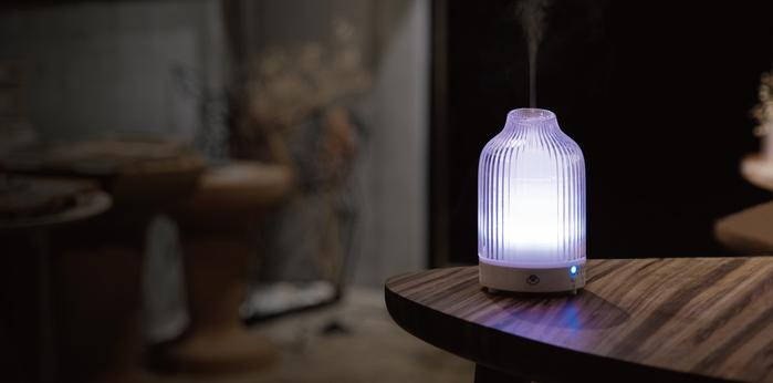 SERENE HOUSE|香氛霧化機- 流水