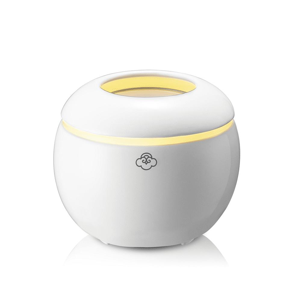 SERENE HOUSE|香氛膠囊機 - 圓頂 氣質白 Dome