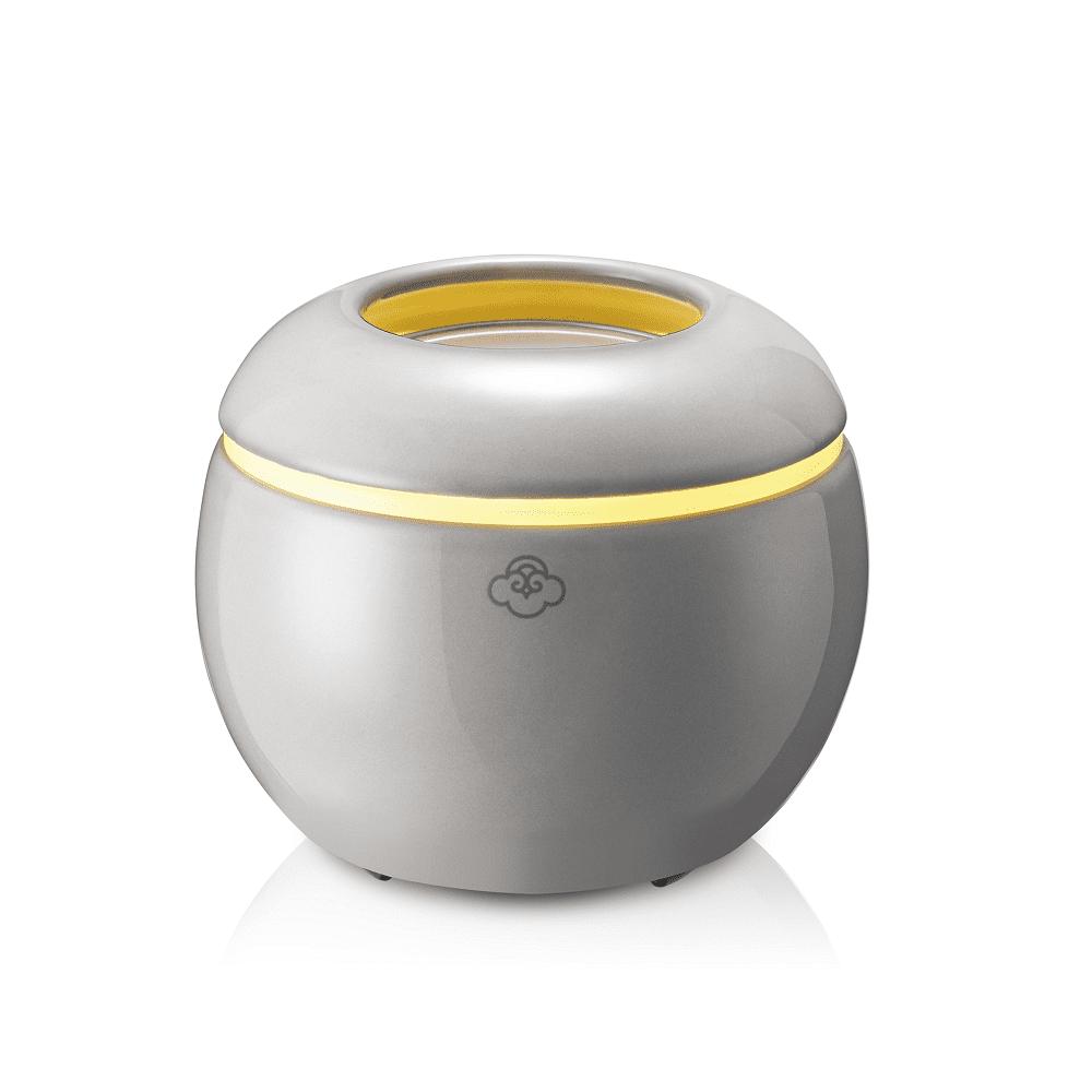 SERENE HOUSE|香氛膠囊機 - 圓頂 優雅灰 Dome