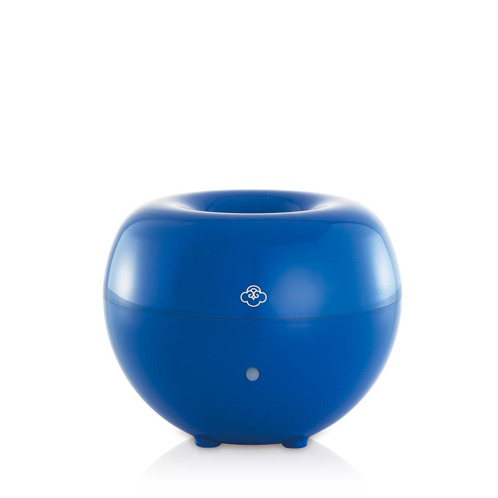 SERENE HOUSE|香氛霧化機-香蘋(藍) Blob