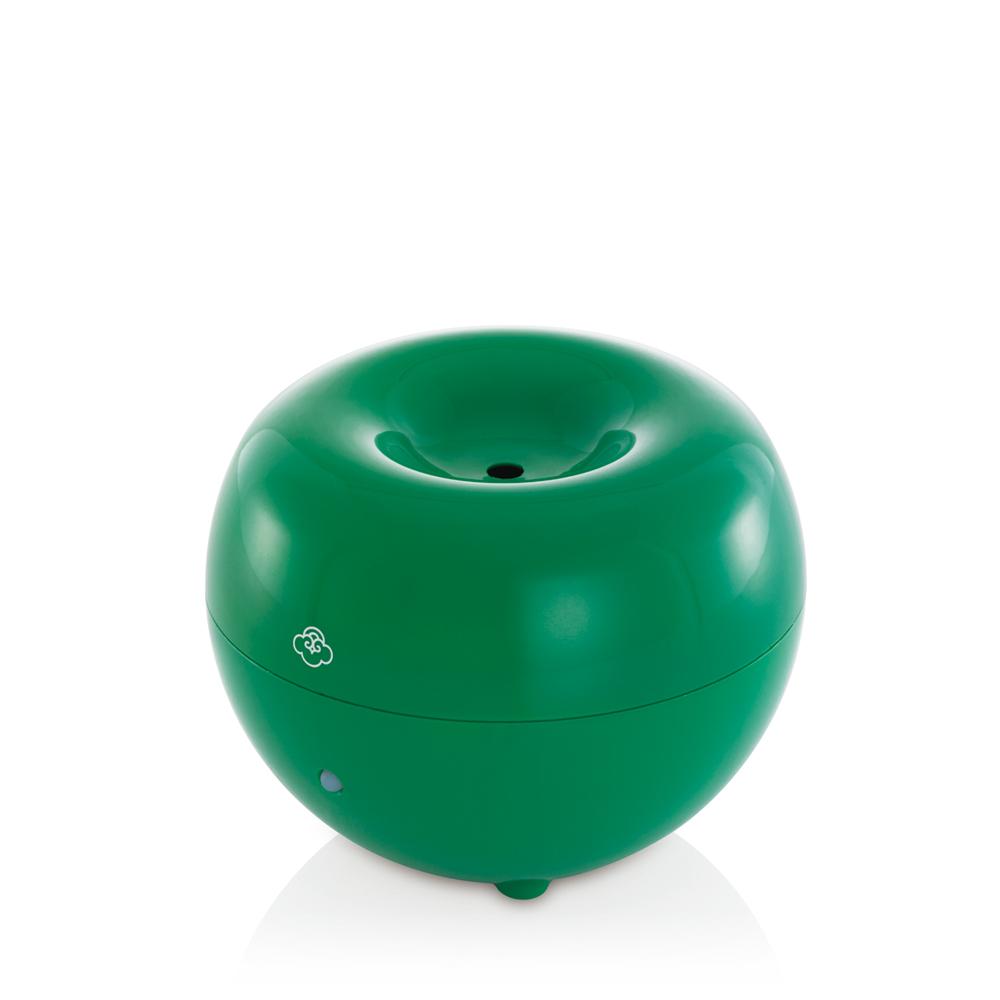 SERENE HOUSE|香氛霧化機-香蘋(綠) Blob