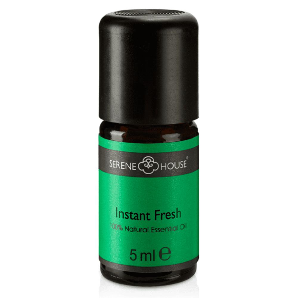 SERENE HOUSE|天然精油 - 含氧檸檬  Instant Fresh