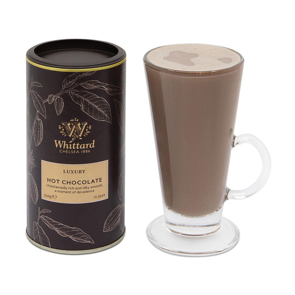 Whittard | 經典奢華巧克力粉