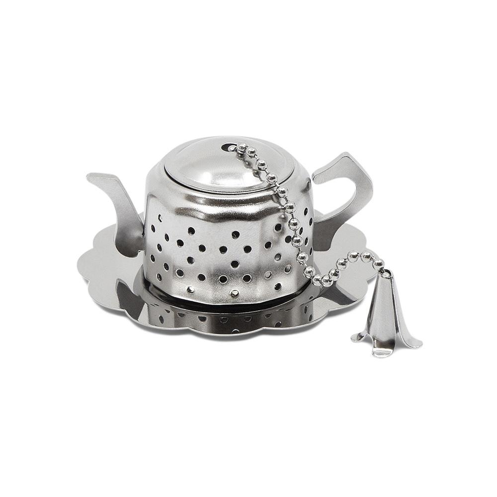 Whittard   茶派對造型濾茶器
