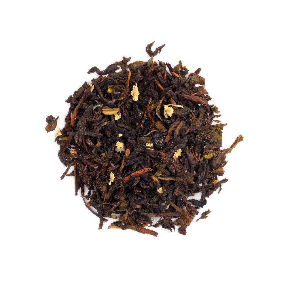 Whittard|接骨木伯爵茶 Elderflower Earl Grey NO.216