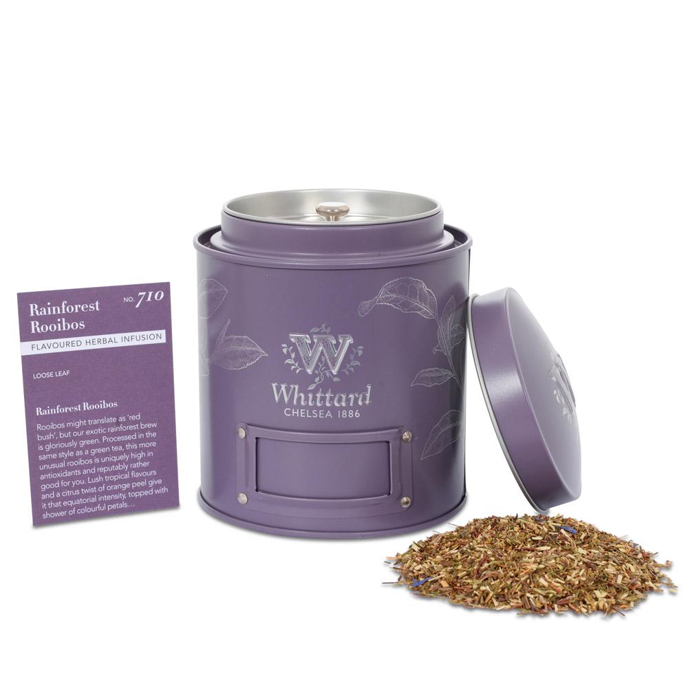 Whittard|雨林博士茶 Rainforest Rooibos NO.710