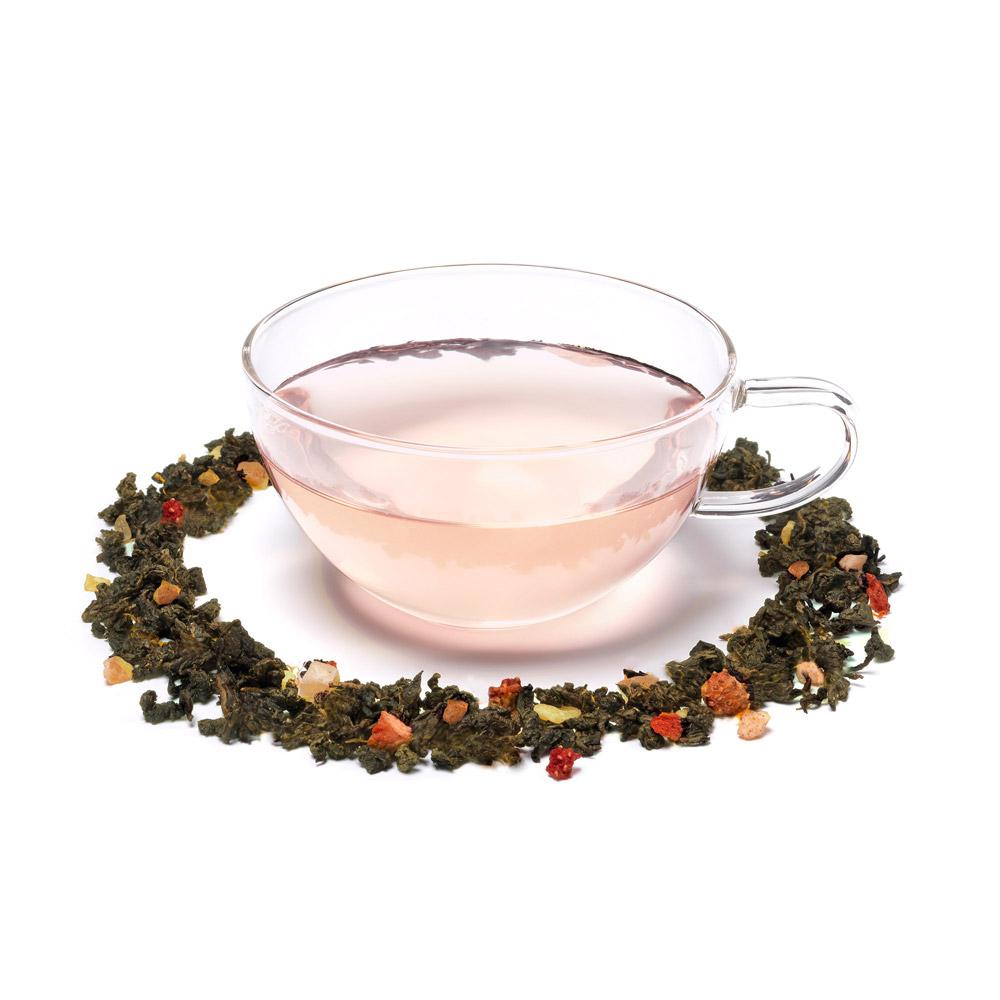 Whittard|熱帶水果烏龍茶 Tea Party Oolong NO.106