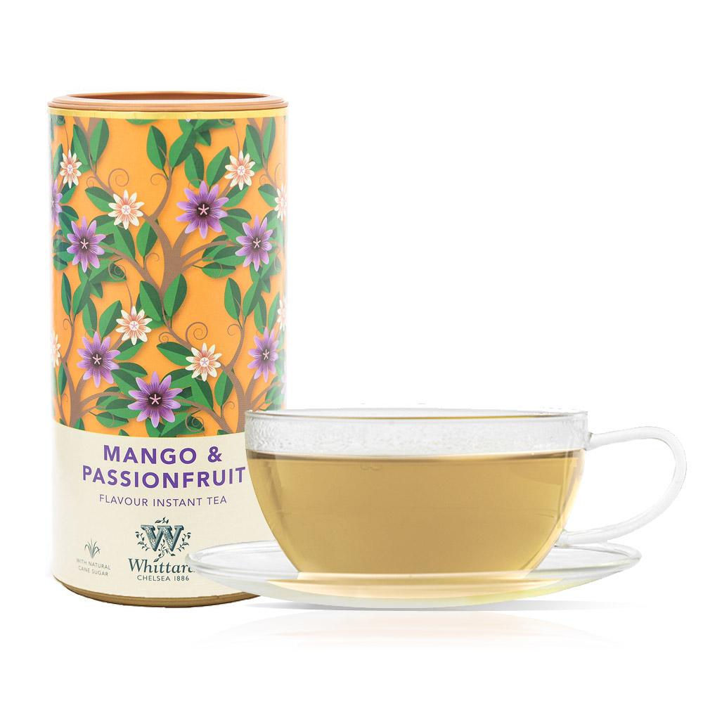 Whittard | 芒果百香果風味即溶茶