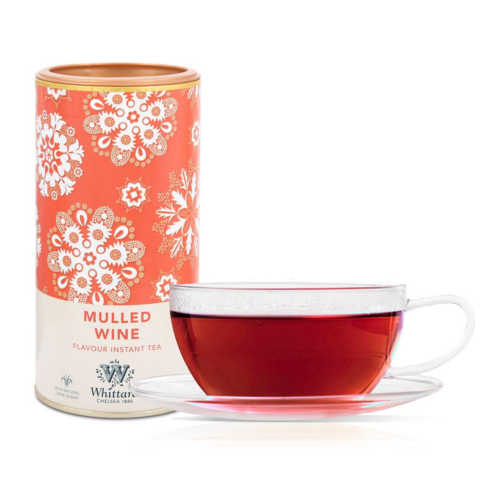 Whittard | 熱葡萄酒風味即溶茶