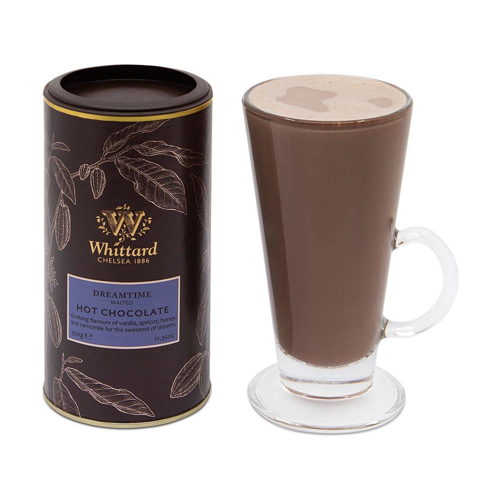 Whittard | 美夢時刻風味巧克力粉