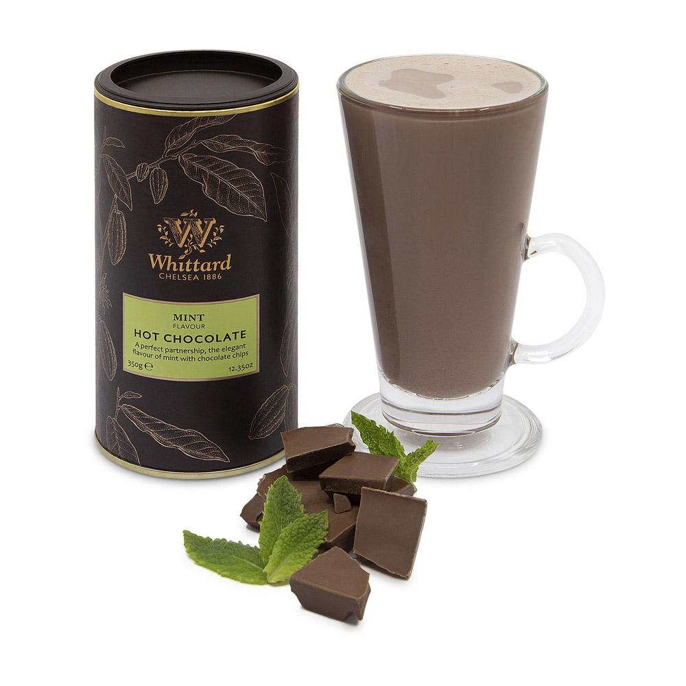 Whittard | 薄荷風味巧克力粉