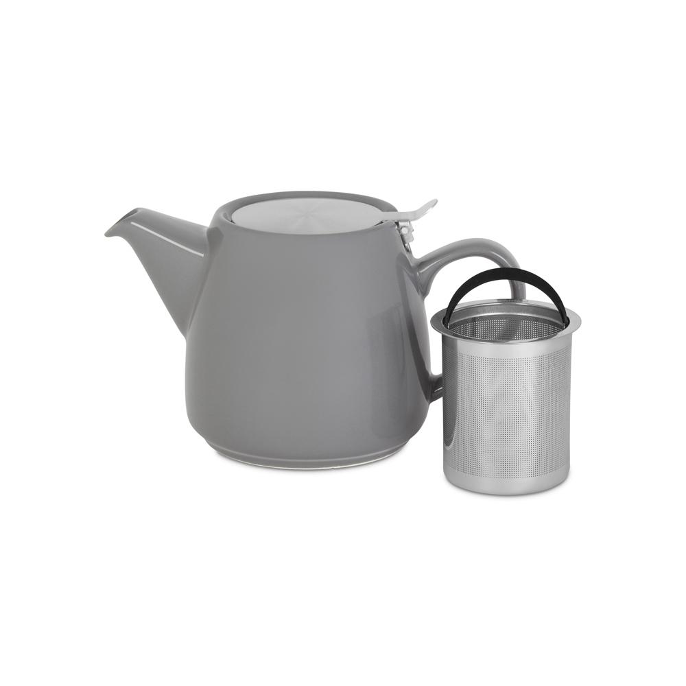Whittard | PAO系列茶壺-灰