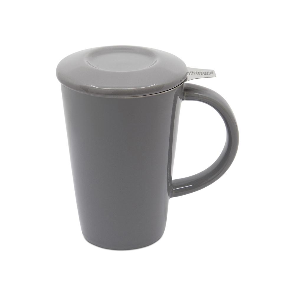 Whittard | PAO系列馬克杯-灰