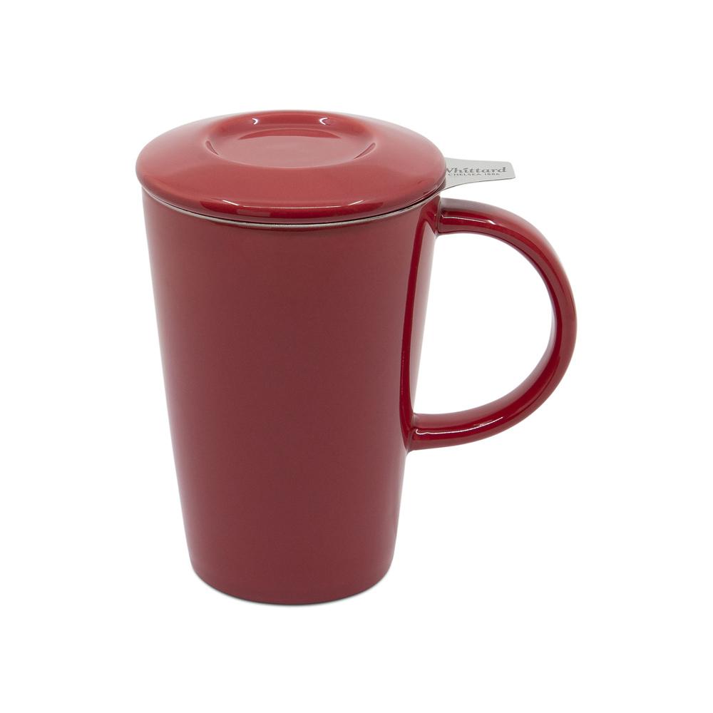 Whittard   PAO系列馬克杯-紅
