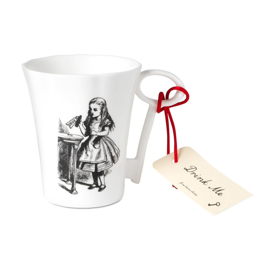 Whittard | 愛麗絲鑰匙手把馬克杯