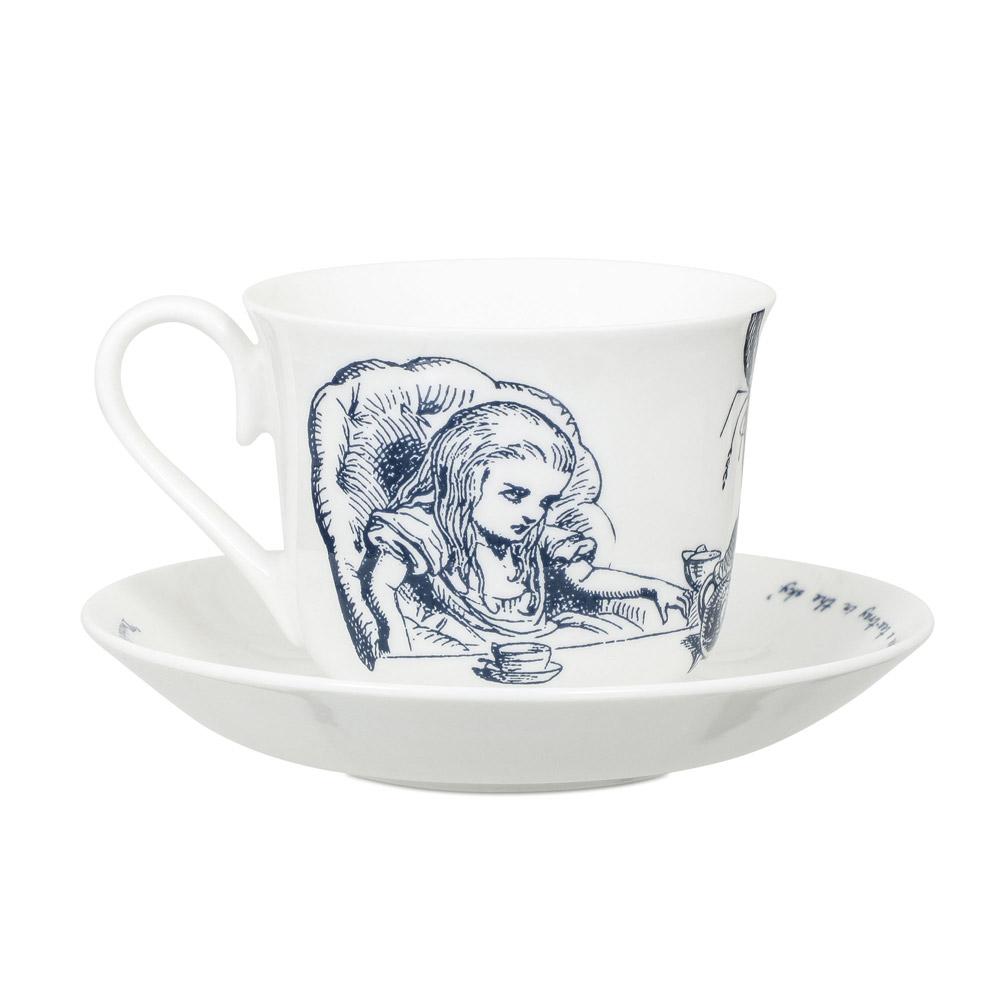 Whittard | 愛麗絲茶杯組
