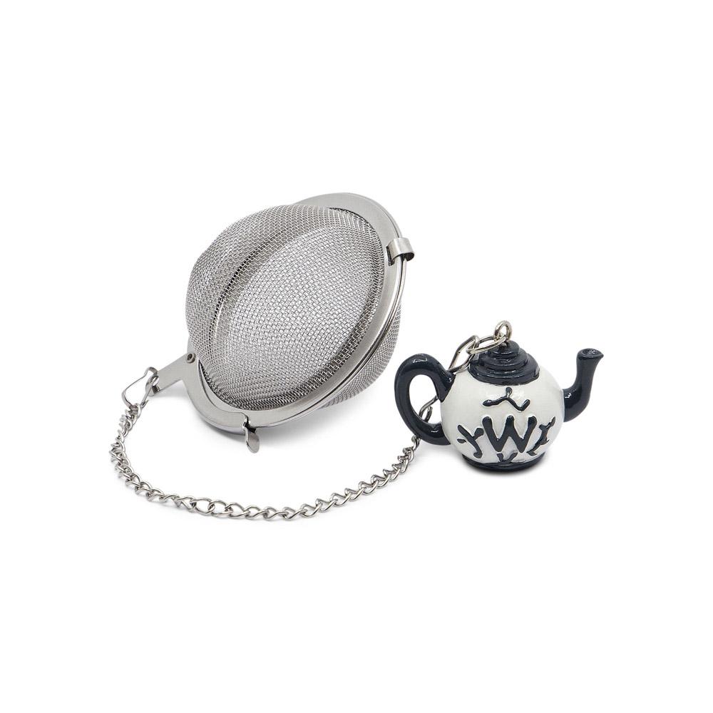 Whittard|茶壺造型濾茶器