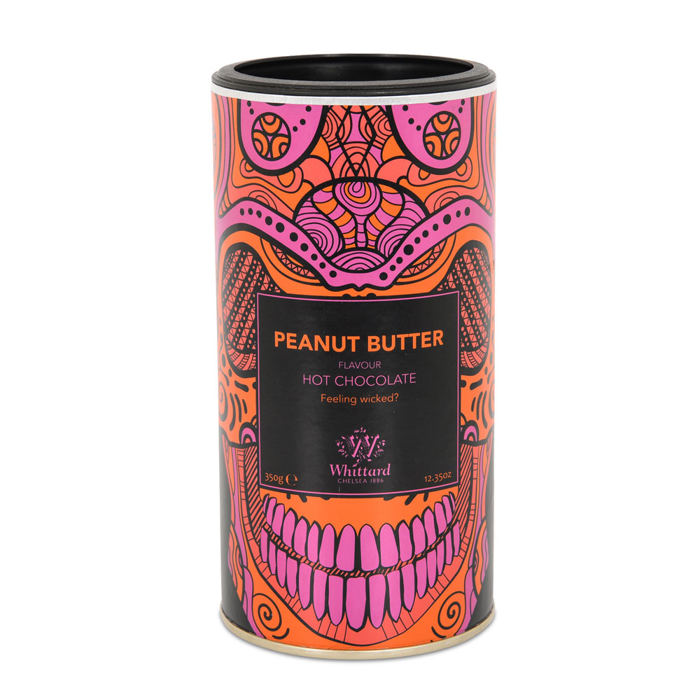 Whittard | 花生奶油風味巧克力粉
